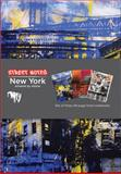 Street Notes-New York (Small 3 Softcover Journals), Avone, 1937994511