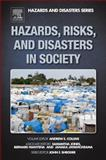 Hazards, Risks, and Disasters in Society, , 0123964512