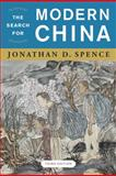 The Search for Modern China, Spence, Jonathan D., 0393934519