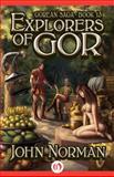 Explorers of Gor, John Norman, 1497644518