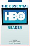 The Essential HBO Reader, Edgerton, Gary R. and Jones, Jeffrey P., 0813124522