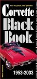 Corvette Black Book 2003 9780933534520