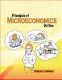 Principles of Microeconomics Outline, Campbell, Rebecca, 0757544525