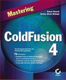 Mastering Cold Fusion 4 9780782124521