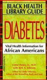 Diabetes, Lester Henry, 1575664526