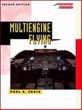 Multiengine Flying, Craig, Paul A., 0070134529