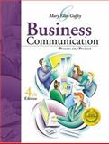 Business Communication : Process and Product, Guffey, Mary Ellen, 0324114524
