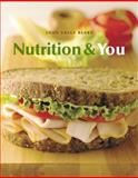 Nutrition and You, Blake, 0805354522