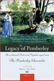 The Legacy of Pemberley, Rebecca Ann Collins, 1402224524