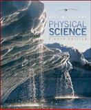 Physical Science, Tillery, Bill, 0073404527