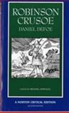 Robinson Crusoe, Defoe, Daniel, 0393964523
