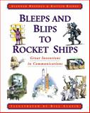 Bleeps and Blips to Rocket Ships, Alannah Hegedus, 0887764525