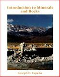 Introduction to Minerals and Rocks, Cepeda, Joseph C., 0023204524
