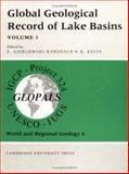 Global Geological Record of Lake Basins, , 0521414520