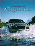 Porsche Cayenne, Clauspeter Becker and Stefan Warter, 0760314527