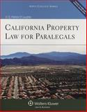 California Property Law for Paralegals, Laughlin, O., 0735584524