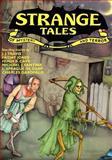 Strange Tales #9 (Pulp Magazine Edition), Robert Price, 1557424527