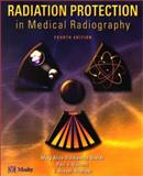 Radiation Protection in Medical Radiography, Ritenour, E. Russell and Statkiewicz Sherer, Mary Alice, 0323014526