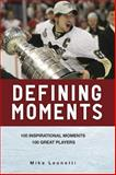 Defining Moments, Mike Leonetti, 0889954526