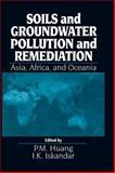 Soil and Ground Water Pollution Remediation, Huang, P. M. and Iskandar, I. K., 1566704529