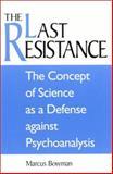 The Last Resistance 9780791454527