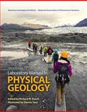 Laboratory Manual in Physical Geology Plus MasteringGeology with EText -- Access Card Package, American Geological Institute Staff and National Association of Geoscience Teachers Staff, 0321944526