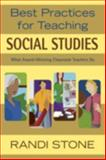 Best Practices for Teaching Social Studies : What Award-Winning Classroom Teachers Do, , 1412924529