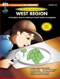 Mystery States - West, Brennan and Sanford, 1562344528