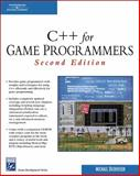 C++ for Game Programmers, Dickheiser, Michael, 1584504528