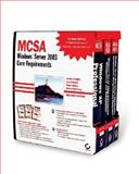 MCSA, James Chellis, 0782144527