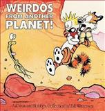 Weirdos from Another Planet!, Bill Watterson, 0833554522