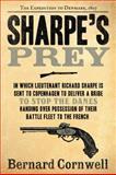 Sharpe's Prey, Bernard Cornwell, 0060084537