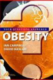 Obesity, Campbell, Ian W. and Haslam, David W., 0443074534