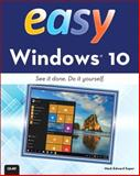 Easy Windows 10 1st Edition