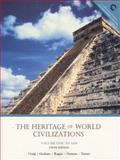The Heritage of World Civilization - To 1650, Craig, Albert M. and Graham, William, 0130124532