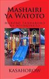 Mashairi Ya Watoto, kasahorow, 1480044539