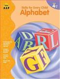 Alphabet, Carson-Dellosa Publishing Staff, 1570294534