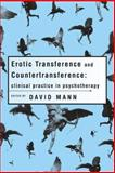 Erotic Transference and Countertransference, , 0415184533