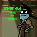 Zombie Man: Feared to Cheered, Pat Hatt, 1481944533