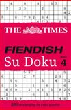 Fiendish Su Doku, Puzzler Media Staff, 0007364539