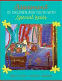 Assessment of Children and Youth with Special Needs, Cohen, Libby G. and Spenciner, Loraine J., 013705453X