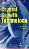 Crystal Growth Technology 9780815514534
