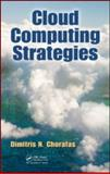 Cloud Computing Strategies, Chorafas, Dimitris N., 1439834539