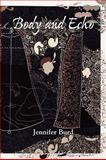 Body and Echo, Jennifer Burd, 1935514539