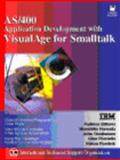 AS/400 Application Development with Visual Age Version 2.0, Bitterer, Andi, 0135204534