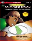 Mystery States - Southwest, Jan Brennan, 1562344536