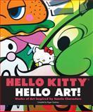 Hello Kitty, Hello Art!, Sanrio Company, Ltd Staff, 1419704532
