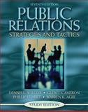 Public Relations, Strategies and Tactics 9780205404537