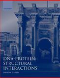 DNA-Protein : Structural Interactions, , 019963453X