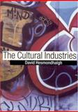 The Cultural Industries, Hesmondhalgh, David, 0761954538